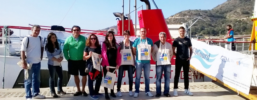 Día Marítimo Europeo