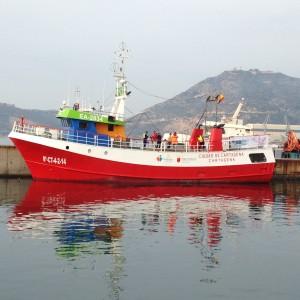 barco noelia